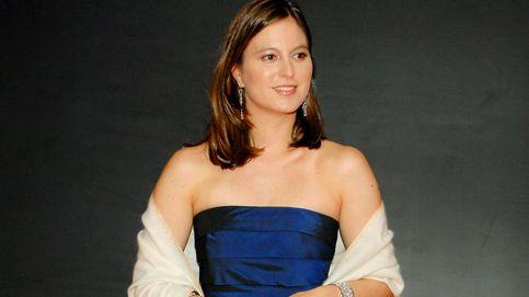 Chábeli Iglesias, la hija caprichosa que no quiere la fama para sus hijos
