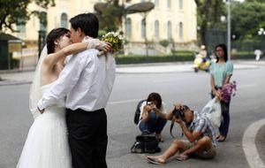 NH retrocede un 1% tras su nuevo matrimonio con HNA en China