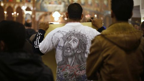 El temor al Estado Islámico vacía Libia de cristianos