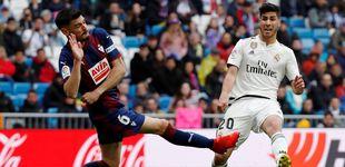 Post de Marco Asensio termina un año para olvidar con la renuncia a la Eurocopa sub-21