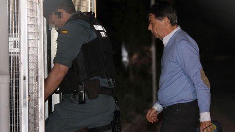 Más de 25 millones de dólares de las arcas de Madrid acabaron en paraísos fiscales