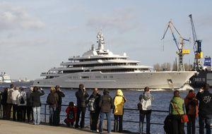 Trabajando para los ricos: lujos a cambio de la semiesclavitud