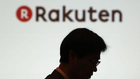 El gigante del 'ecommerce' Rakuten no puede con Amazon: cierra en España