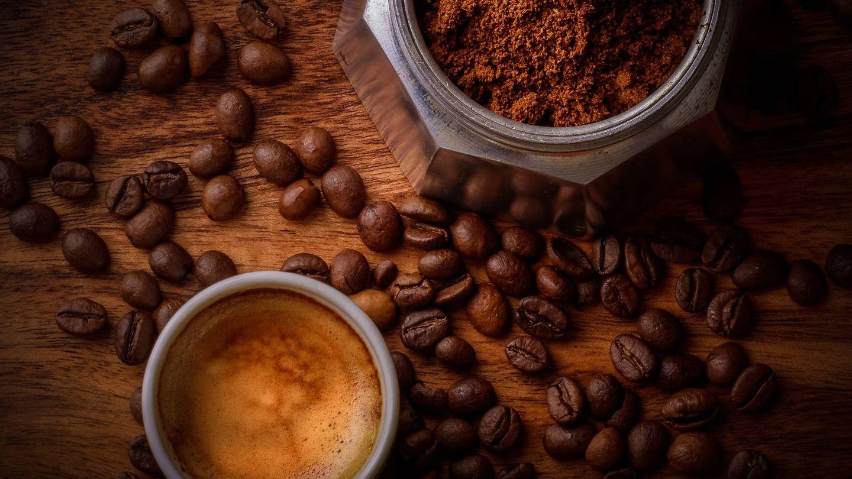 Dieta del café para adelgazar. (Itfeelslikefilm para Unsplash)