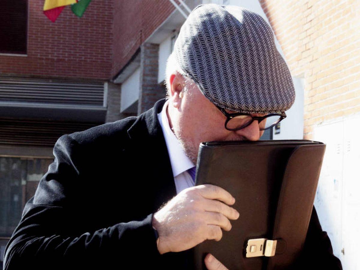 Foto: El comisario Villarejo, principal imputado en 'Tándem'. (EFE)