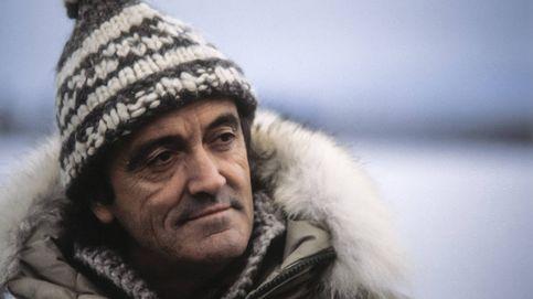 40º aniversario de su muerte | Luces y sombras de Félix Rodríguez de la Fuente