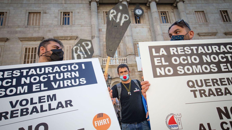 Empresas y bufetes ya preparan un alud de pleitos contra el Estado por las restricciones