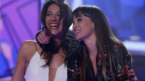 'Operación Triunfo' se cuela en el estreno de 'Fama, a bailar' con 'Lo malo'