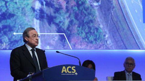 ACS contrata a Société Générale para pujar por las autopistas italianas de Atlantia