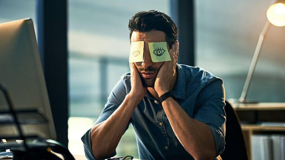 Las 6 peores cosas que puedes hacer cuando no puedes dormir