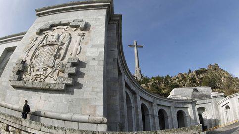 Podemos deja en el aire la idea del PSOE de sacar a Franco del Valle de los Caídos