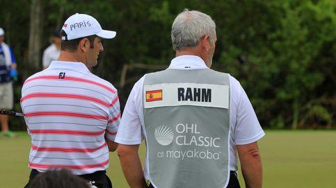El español (y amateur) Rahm conquista su segundo top-ten en el PGA Tour