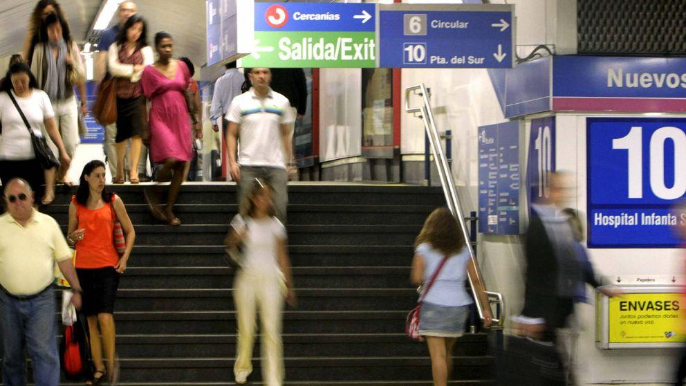 Metro redujo en 2013 el consumo eléctrico de la compañía un 15%