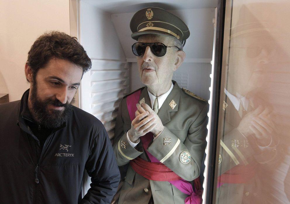 Arte: La Fundación Francisco Franco define arte