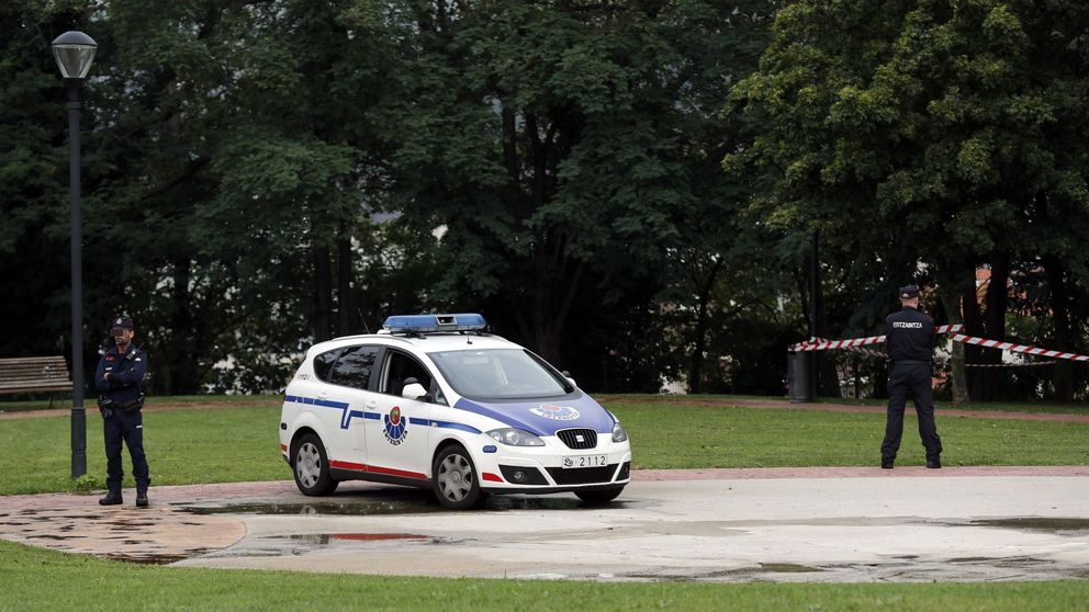 Tres investigados por la agresión de Bilbao, acusados de robar un móvil a otra mujer