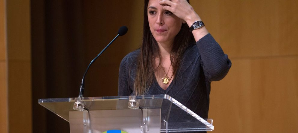 Tamara Falcó sobre el aborto: Desde la gestación ya tenemos algo, no se debe destruir