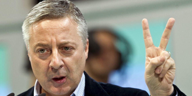 """Blanco ve al PP """"más preocupado por Rubalcaba"""" que por la """"debilidad"""" de ETA"""