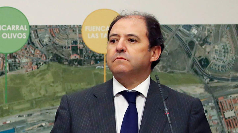 Antonio Béjar. (EFE)