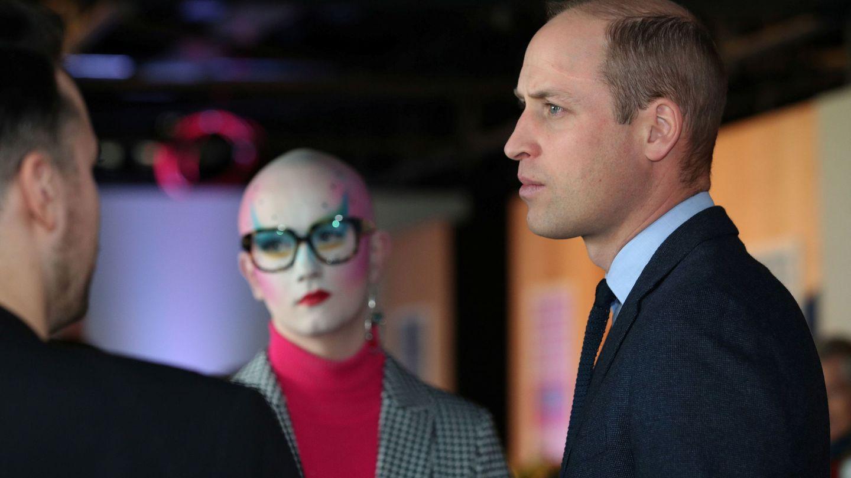 El príncipe Guillermo. (Reuters)