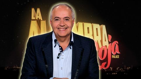 TVE cancela 'La Alfombra roja Palace' por sus malos datos de audiencia