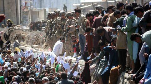 Los talibanes garantizan que se podrá abandonar Afganistán tras el 31 de agosto