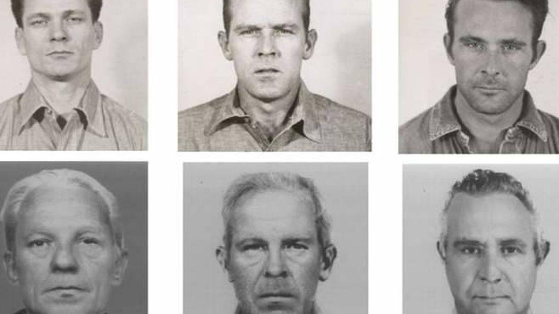 La fuga de Alcatraz: los hombres que lo lograron