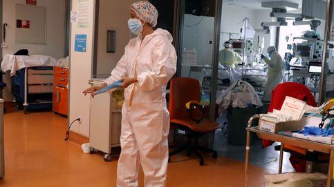 Sanidad registra su récord de contagios diarios en toda la pandemia: 25.595 infectados