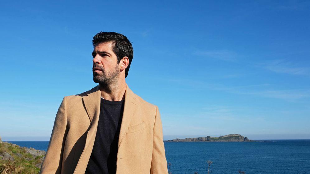 Foto: Miguel Ángel Muñoz, protagonista de 'Presunto culpable'. (Antena 3)