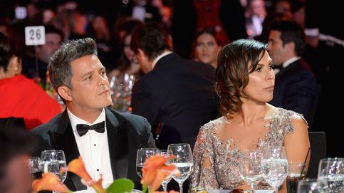 Raquel Perera se desnuda en redes tras el divorcio (empresarial) de Alejandro Sanz