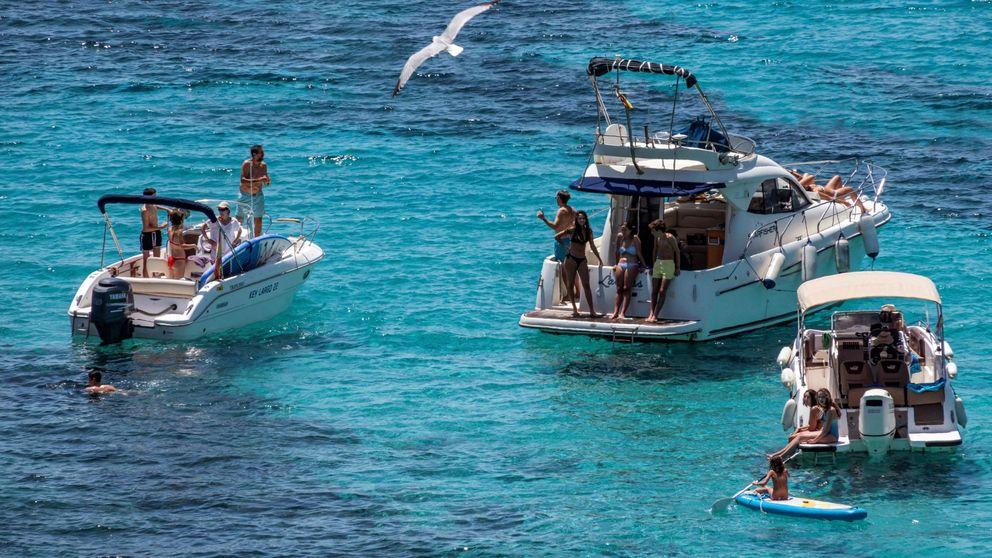 ¿Cuándo se podrá usar un barco de recreo? ¿Y retomar las instrucciones de vuelo?