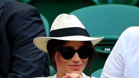 Meghan Markle, una pesadilla según un organizador de Wimbledon