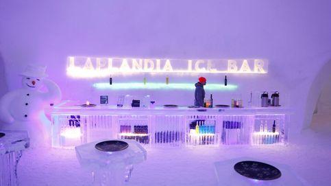 Así se prepara Santa Claus en Laponia durante su semana clave