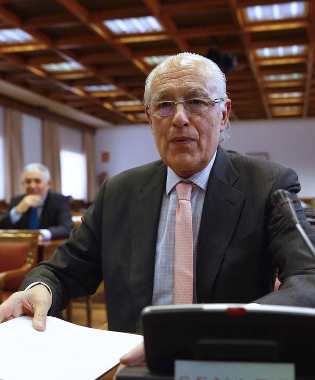 Foto: José Manuel Tejerizo López, en 2017. (EFE)