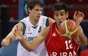 Agresividad, indisciplina y un pívot NBA: la Irán que se encontrará España en su debut