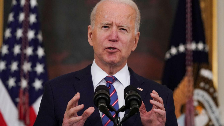 Biden convoca al mundo para relanzar la acción climática