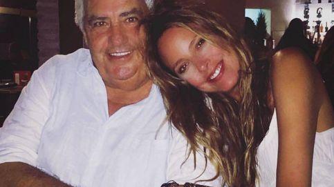 Cris Lozano, el hombre que 'vigilaba' las noches del príncipe Felipe