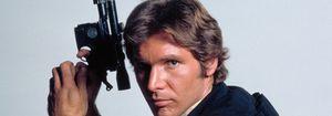 Foto: Harrison Ford da por hecho su regreso a 'La guerra de las galaxias'