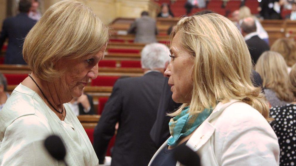 Núria de Gispert abandona UDC y abre el melón para la sucesión de Duran
