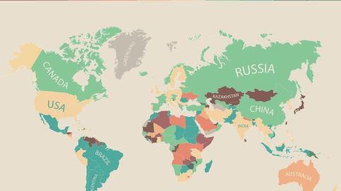 Lo que más se valora en la vida, según cada país