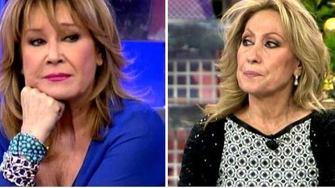 'Sálvame' - Mila Ximénez y Rosa Benito se enfrentan en su regreso a Telecinco