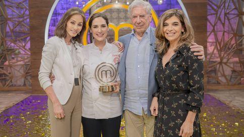 El visionario Mario Vargas Llosa, la estrella rutilante de 'MC Celebrity'