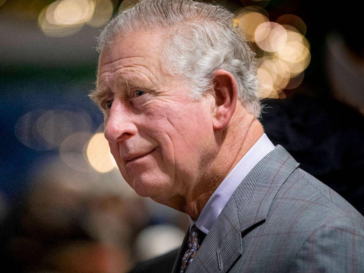 Foto: El príncipe Carlos de Inglaterra. (Getty)
