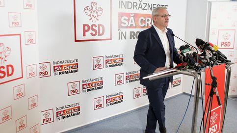 Los socialdemócratas arrasan en las elecciones en Rumanía