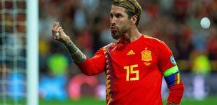 Post de Cuatro respuestas que explican los 168 partidos de Sergio Ramos con España