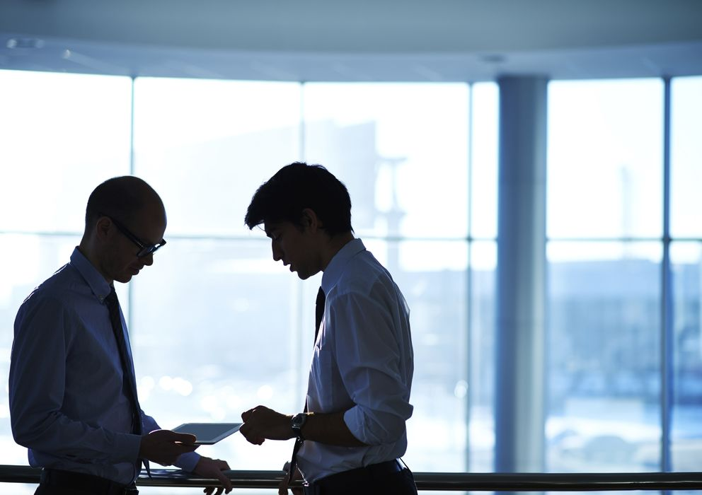 Foto: Es difícil prever cómo será el trabajo en una década, pero seguro será distinto. (iStock)