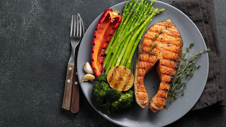 Las mejores comidas para empezar a perder peso lo más rápido posible