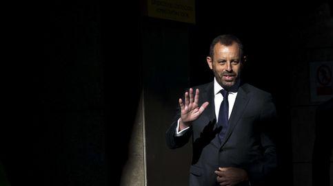 El juez cita como investigado a Rosell por un fraude fiscal de 229.500 euros