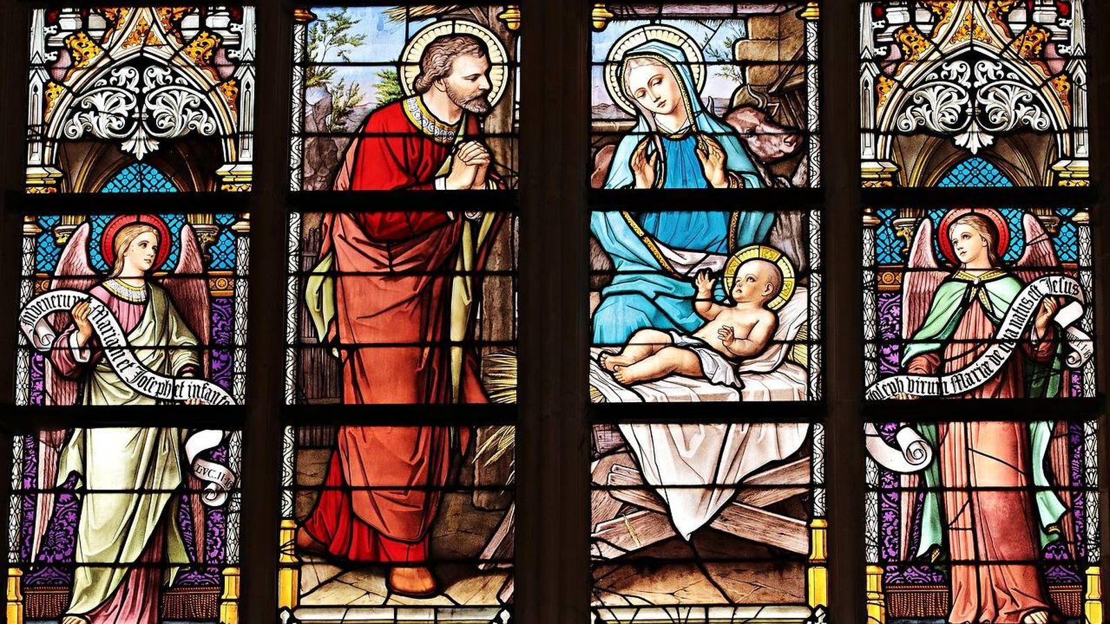 Foto: El santoral católico honra este 13 de agosto a San Hipólito (Pixabay)