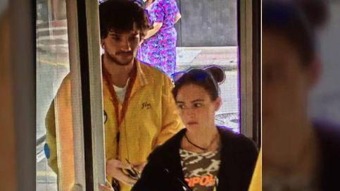 ¿Vieron Paula y Marc algo que no debían?