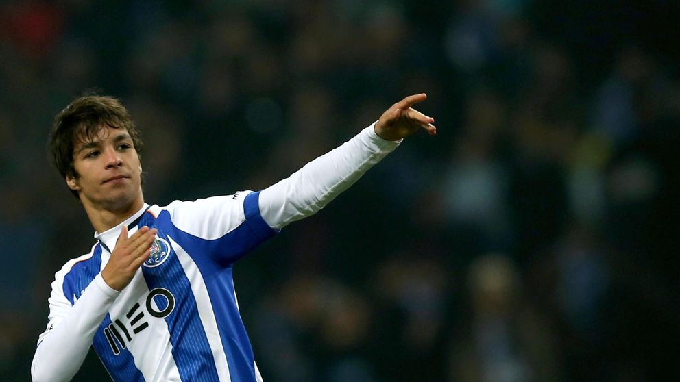 Óliver Torres abandona el Atlético y pone rumbo al Oporto de Iker Casillas
